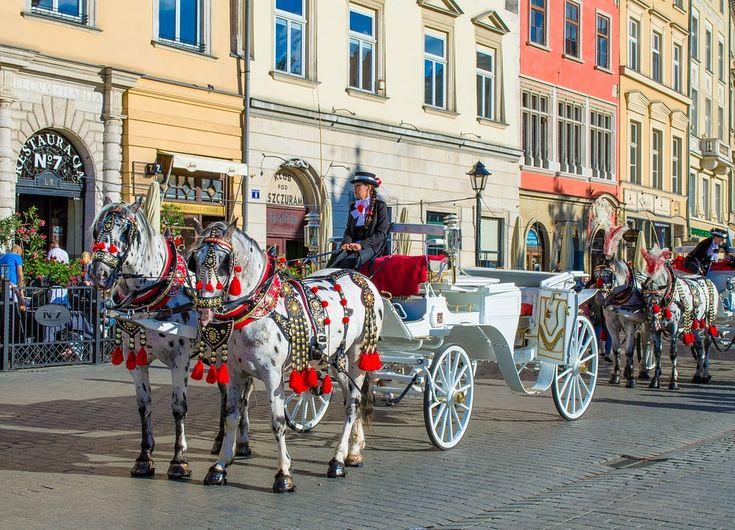 Short week a Cracovia   Polonia   Sedimuro Travel: viaggi organizzati per Clienti raffinati