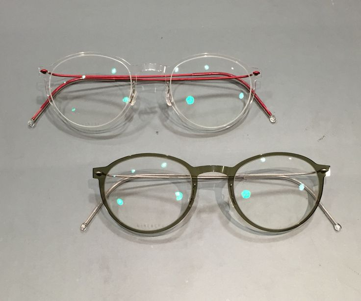 New frames from Lindberg. Love the colors in their N.O.W. Collection. #fashion…