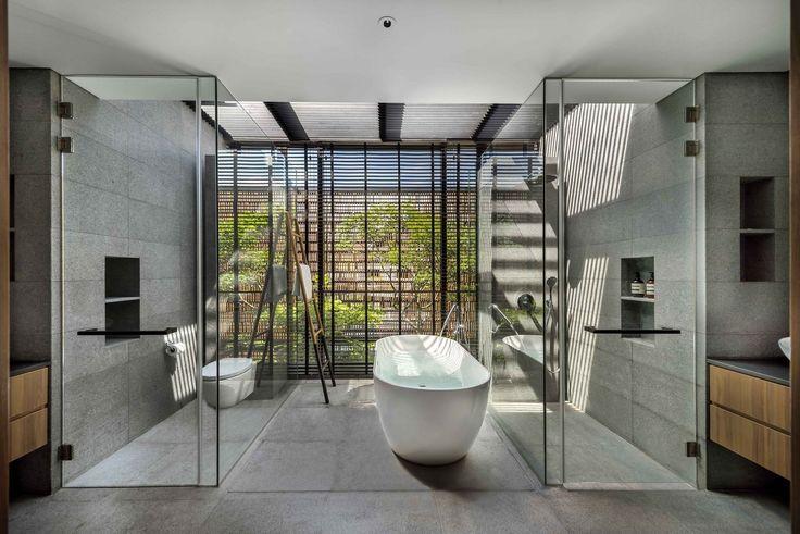 HOUSE 24 by Park + Associates Pte Ltd
