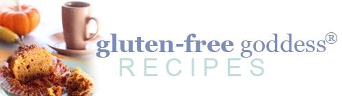 Gluten free recipes More