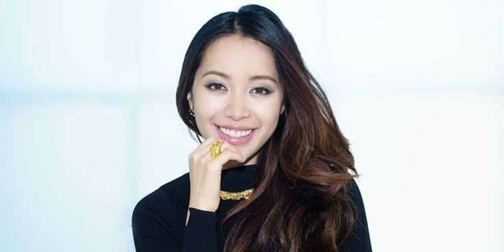 After a Billion Views on YouTube, Michelle Phan Shows a New Side of Herself