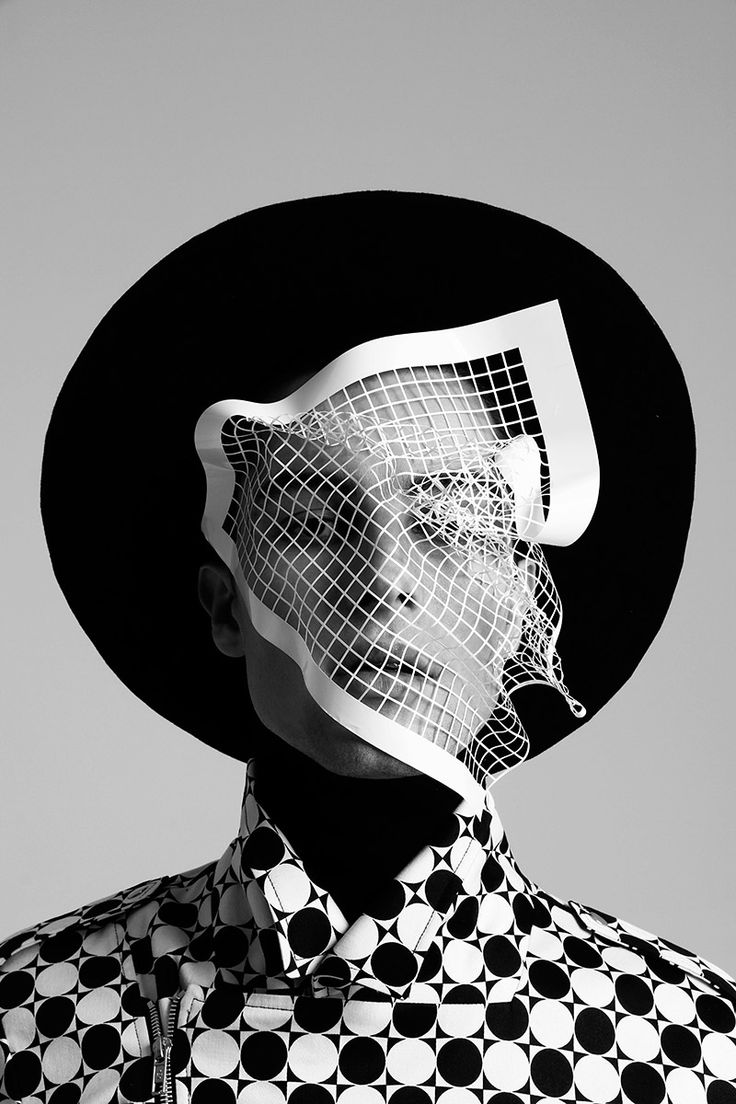 Black and White | Fashion Photography