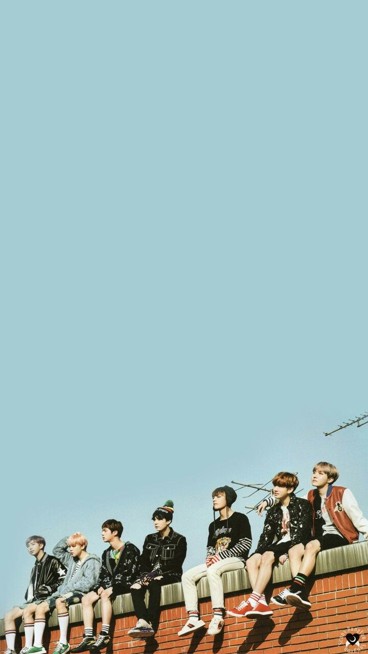 BTS Wallpaper/Lockscreen Cr. sweunb Dont repost w/o cr