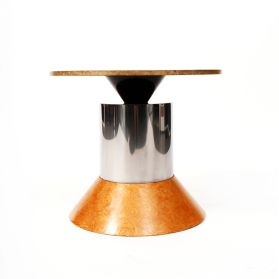SIDE TABLE ETTORE SOTTSASS