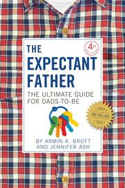 The Expectant Father | http://paperloveanddreams.com/book/967858305/the-expectant-father | The fourth edition of this best-selling, ground-breaking, information-packed guide for dads-to-be is now significantly, updated, revised, and expanded.We are expecting! The twentieth-anniversary edition of this thoroughly updated and revised parenting classic remains the most informative and reassuring book for expectant fathers everywhere. In addition to sharing the wisdom of the ages, Armin A…
