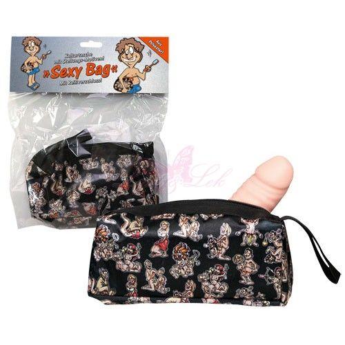 Sexy Bag fra Lyst-lek. Om denne nettbutikken: http://nettbutikknytt.no/lyst-lek/