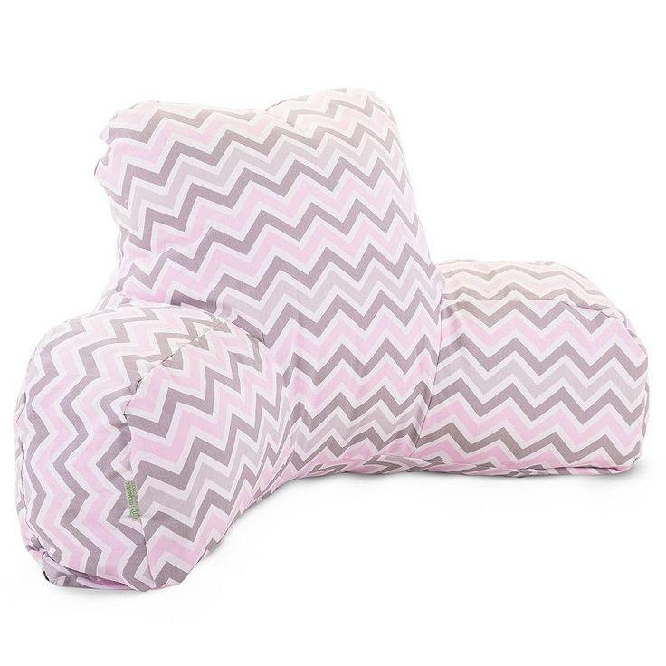 linen stripe pillow