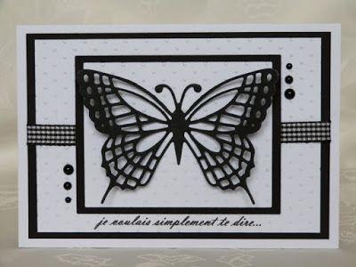 Carte Maniak: Challenge#116: sincères condoléances.carte de Ladybug