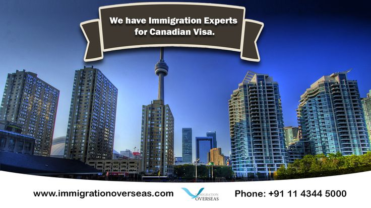 Canada Immigration Experts Letting The Visa Procedure Work In Your Favour!