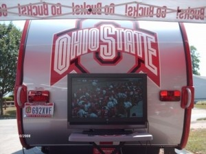 Tailgating stats. Love this pic too.... #Ultimate Tailgate #Fanatics