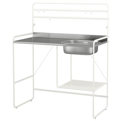 SUNNERSTA Μίνι-κουζίνα - IKEA