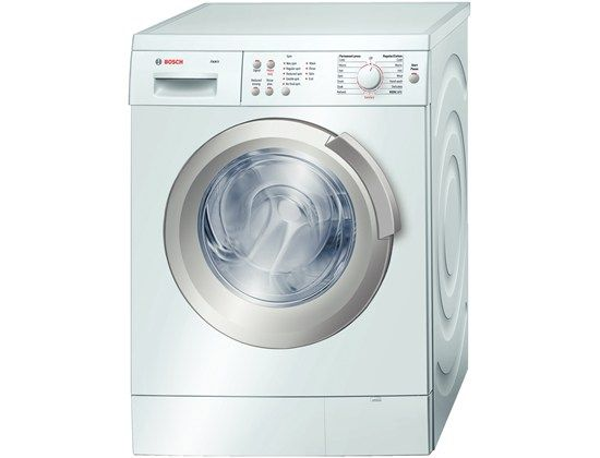 Bosch Home Appliances Products Compact Washers