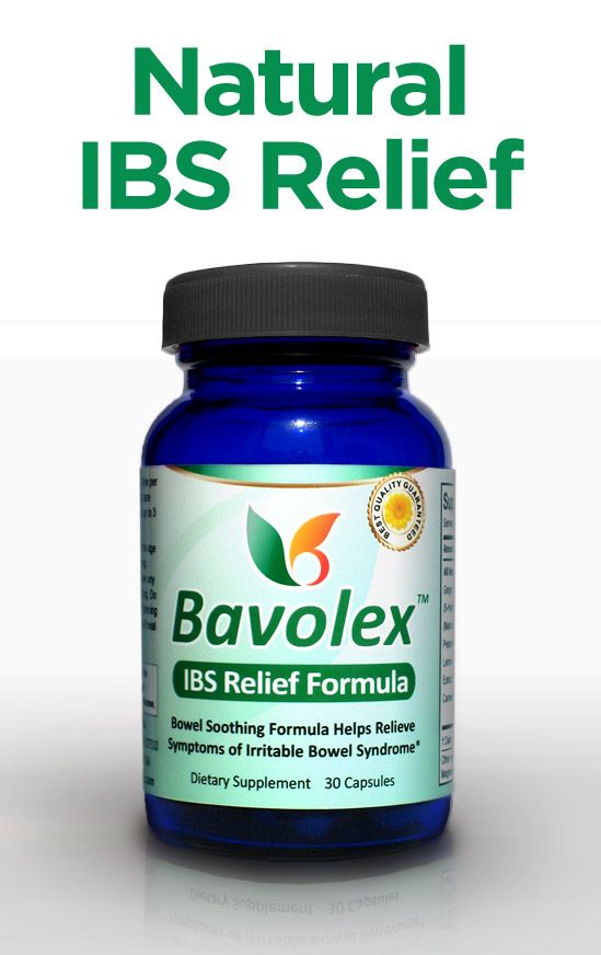 Natural Diarrhea Treatment For Ibs