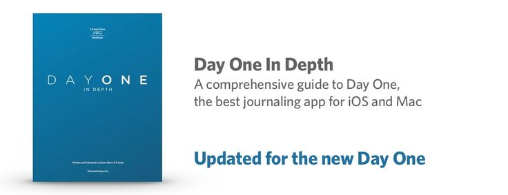 The Best Journaling App for iPhone, iPad, and Mac Day One