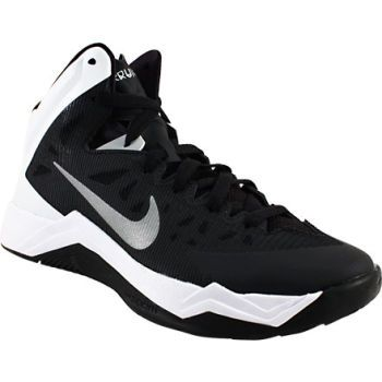 Womens Nike Hyper Quickness Basketball Shoes