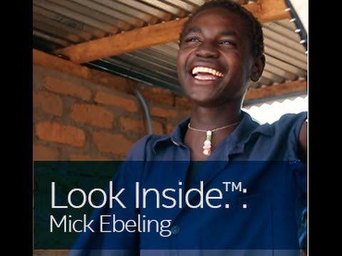 Intel: Look Inside - Mick Ebeling, CEO Not Impossible Labs - YouTube