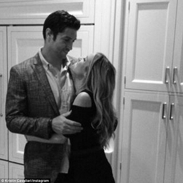 'Gonna miss this guy': The wife of Chicago Bears quarterback Jay Cutler took to Instagram ...
