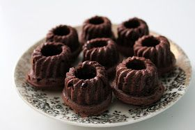 pardon me : Peanutbutter & Chocolate Mini Gugls