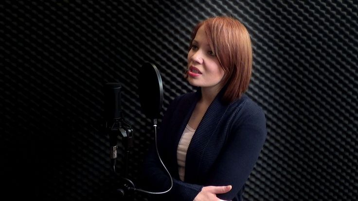 Natalia Piotrowska - Szyba (Metro) Studio Accantus