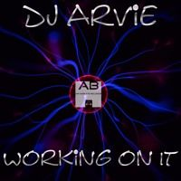 DJ Arvie - Working On It [Preview] by ArvieBeats_Records on SoundCloud