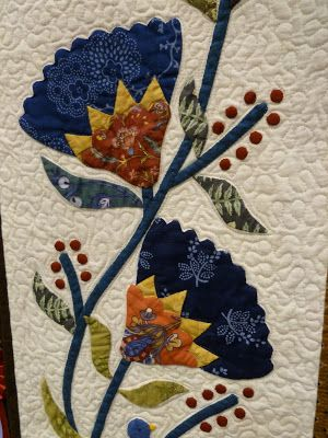 Stray Threads: Quilts on the Grand