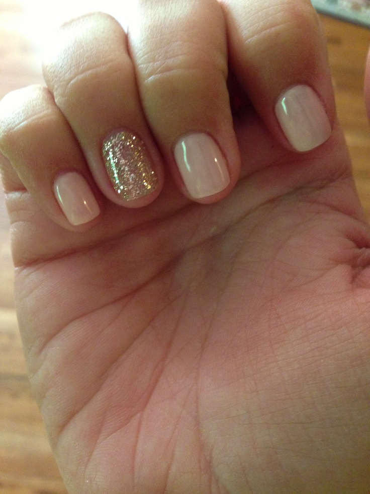 Pinterest nail ideas are the best. Love this!!