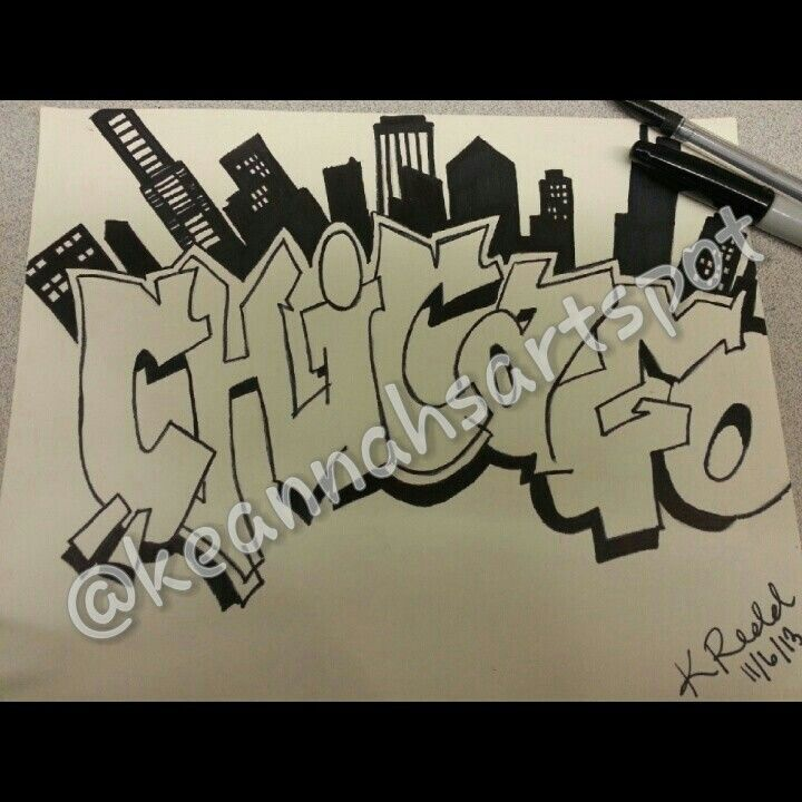 1000+ images about My Graffiti Drawings on Pinterest ...