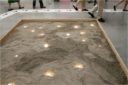 Gutai Group at the Venice Biennale