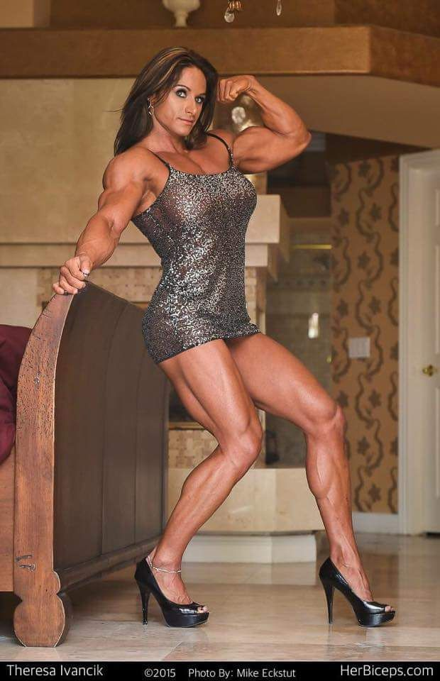 dating a short girl bodybuilding Short guys attracted to strong/muscular/tall women  i wish i could have more non-commitment muscle girl encounters like that  (if you only date those women).