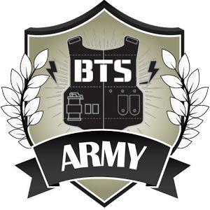 Картинка с тегом «Logo and bts»