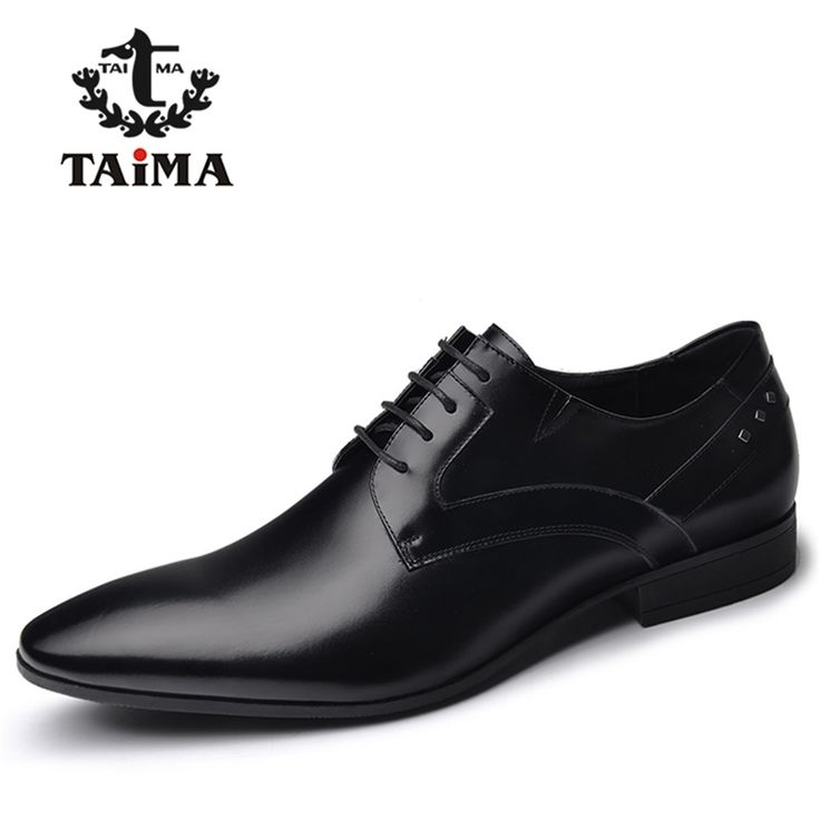 https://buy18eshop.com/top-quality-genuine-leather-men-dress-shoes-fashion-business-casual-shoes-for-men-oxfords-classical-black-brand-taima-40-45/  Top Quality Genuine Leather Men Dress Shoes Fashion Business Casual Shoes For Men Oxfords Classical Black BRAND TAIMA 40-45   //Price: $75.57 & FREE Shipping //     #buy18eshop