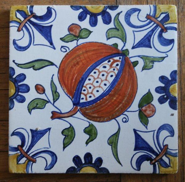 granaatappel