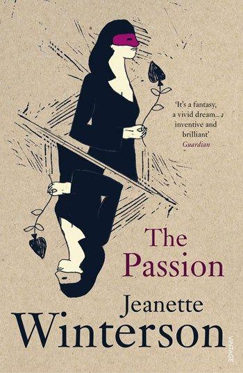 Jeannette Winterson, Romantic Novels for People who Hate Romance Novels - Flavorwire