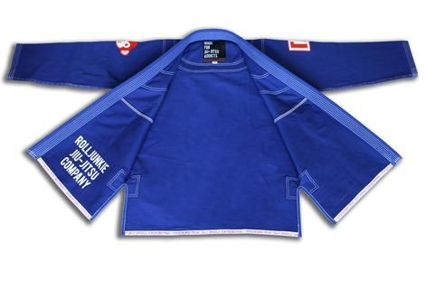 Momentum BJJ Kimono by Rolljunkie