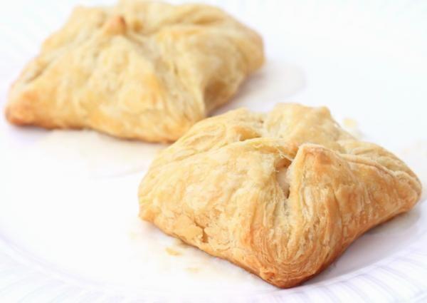 Cómo hacer hojaldre sin gluten - 6 pasos - unComo