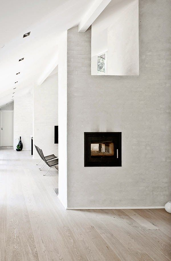 Floors walls fire