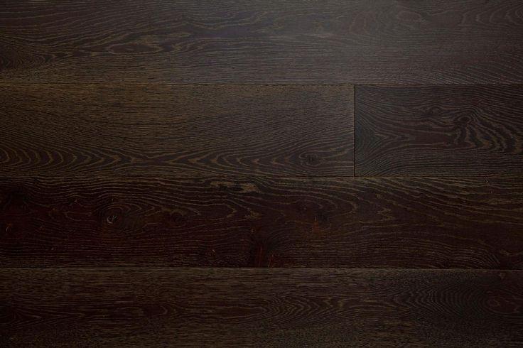 Super 15 best Istoria Bespoke Coloured Wood Flooring Dark Brown Wooden  CQ74