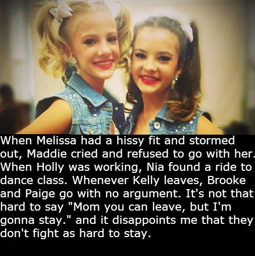 61 best images about dance moms on pinterest - Dance moms confessions ...
