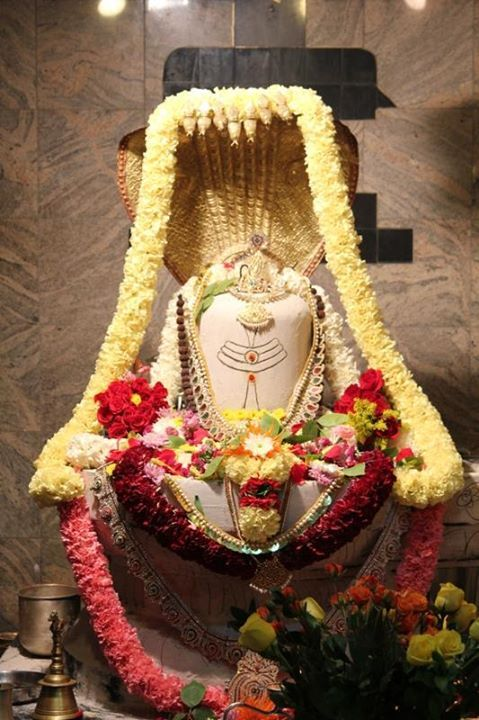 Lord Shiva Temple Albany USA - http://ift.tt/1HQJd81