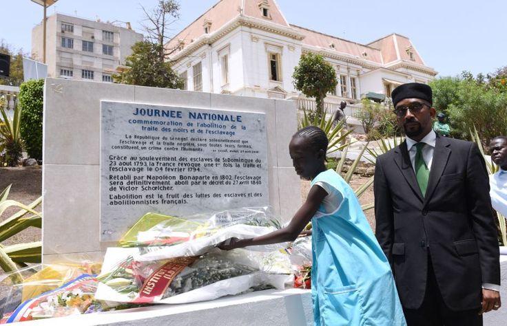Le pays a célébré, lundi dans la capitale, l'abolition de l'esclavage dans les colonies françaises datant du 27 avril 1848....