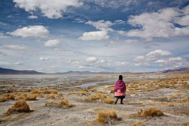 San Pedro de Atacama, Antofagasta, Chile | 1,000,000 Places