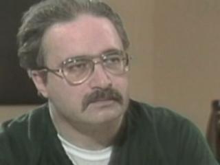 "Robert Andrew ""Bob"" Berdella - American serial killer in Kansas City, Missouri who raped, tortured and killed at least six men between 1984 and 1987."