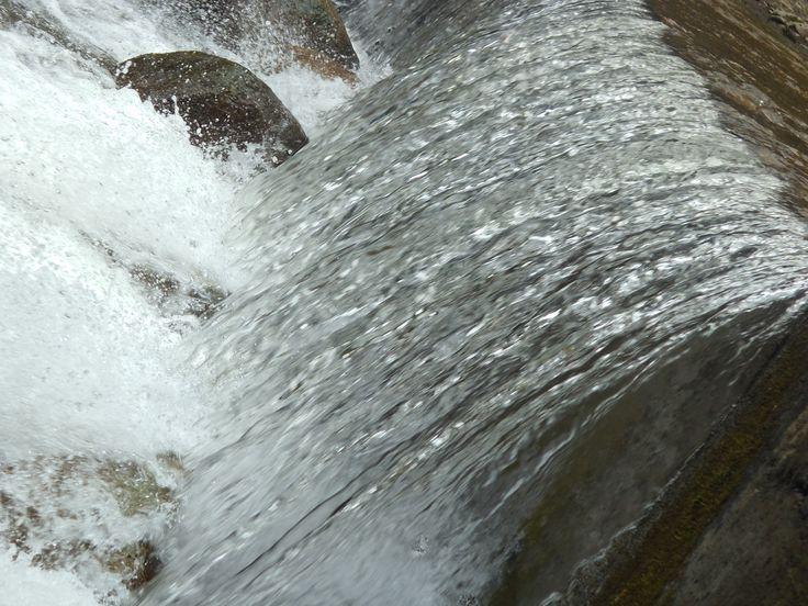 Fresh Water.