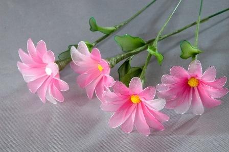 Kizzina - Silk Flower - United Capital