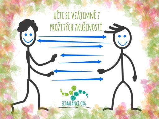 Kapitola 5: Principy svobodných vztahů
