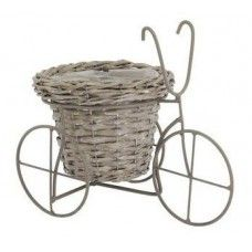 CACHE POT TRICYCLE
