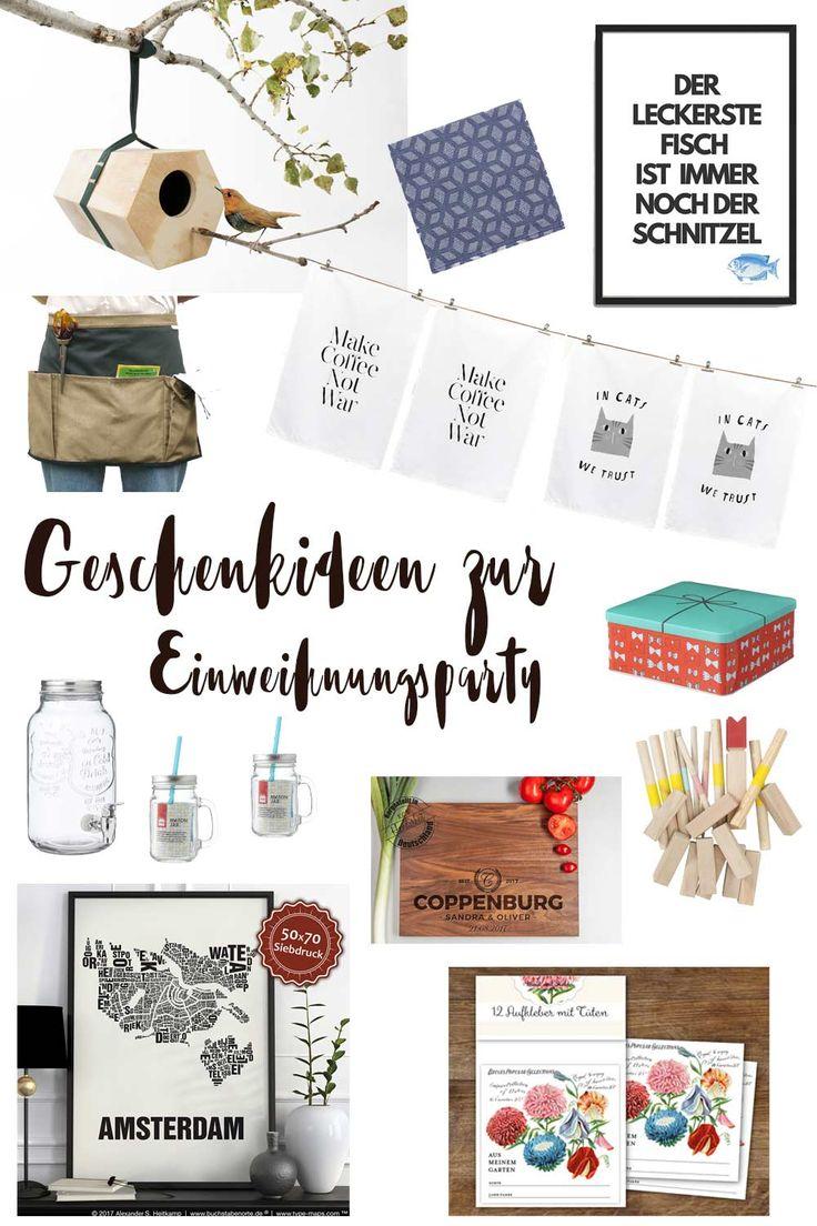 die besten 25 geschenke zum einzug ideen auf pinterest zum einzug richtfest geschenke und. Black Bedroom Furniture Sets. Home Design Ideas