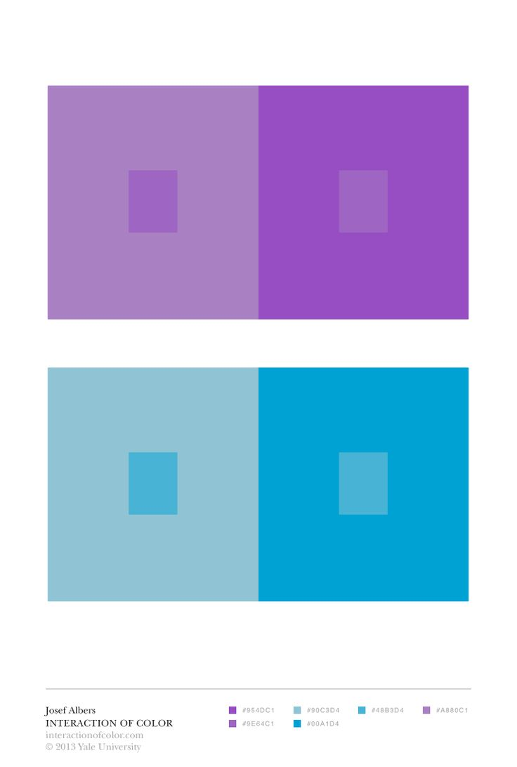 App Version Of Josef Albers Interaction Of Color 2013 For Mac Printhome S Blog