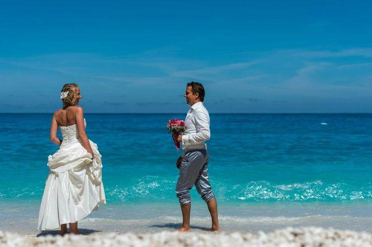 Weddings in Greece. Myrtos beach, Kefalonia.We plan your dream wedding