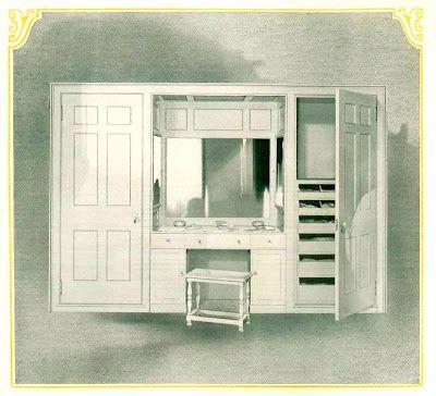 Laurelhurst Craftsman Bungalow Bedroom Built Ins Interiors Pinterest Bedroom Built Ins